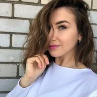 Анкета Марина Силашкина