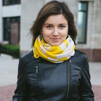 Елизавета Лошкарева