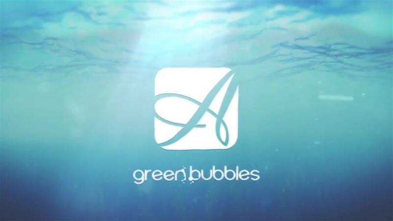 Green Bubbles. Новая линия Армель