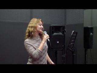 Татьяна Летучая - Black velvet
