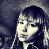 Анкета Евгения Лукина