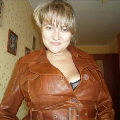 Наталия Шайрер