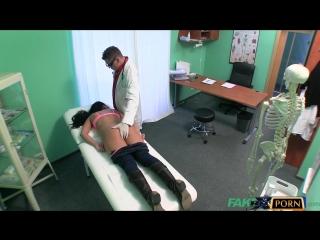 Fake Hospital Clair Doktorun Kalkan Sikini Görünce Dayanamıyor Türkçe Altyazılı 720p HD Porno izle