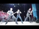 Старая Школа - Солнце цвета хаки (Live Паутина-2016)