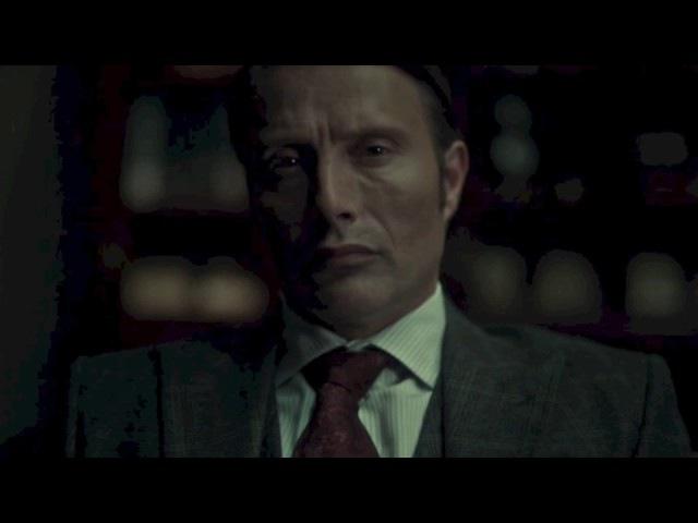 Дьявол Hannibal Ганнибал