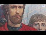 Священная миссия Александра Пересвета и Андрея Осляби