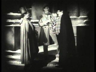 1935 - Scrooge - Charles Dickens' A Christmas Carol - Seymour Hicks - Henry Edwards | FULL MOVIE