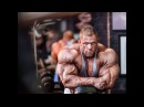 Bodybuilding Motivation 2017 Just a Therapy