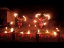 Театр огня Teiwaz - Масленица (Этно Фестиваль Небо и Земля)