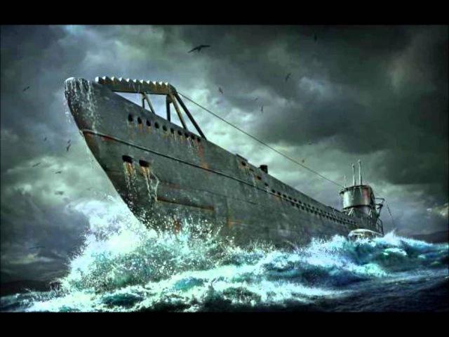Wavetraxx- Das Boot 2013 (Alternative 303 Mix)