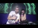 TOPLESS DJ MARKIZA ночной клуб SHUTTLE