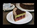 Торт Гусиные лапки советский рецепт ✧ Gusinye Lapki Soviet Cake Recipe (English Subtitles)