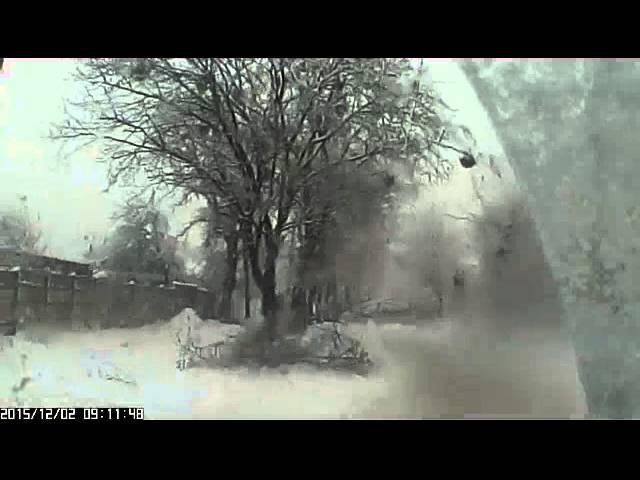 По белому снегу - группа Евро