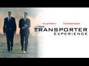 The Transporter Experience feat mlgHwnt and Terroriser