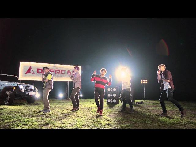 OFFROAD(오프로드) - 'Bebop' (비밥) M/V
