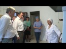 Нұрлан Ноғаев торт сатып алған ауыл дүкенінің жұмысы жүріп кетті