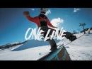 ONE LINE Marcus Kleveland Perisher
