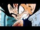 Dragon Ball Z  「S I M P L E   AMV 」 From the Inside   GOKU  VS VEGETA
