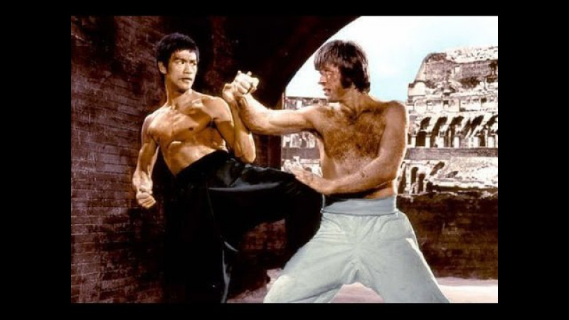 Bruce Lee In|The Way Of The dragon Full Action Movie Hd |Latest Hollywood Movie 2016 |