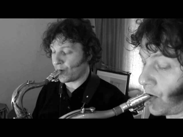 Antosha Haimovich - Developing Your Tenor Saxophone Tone (Part 1)