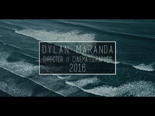 Dylan Maranda 2016 Showreel