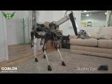 Будни роботов  УГАРНАЯ ОЗВУЧКА (много мата)ЖЕСТЬ