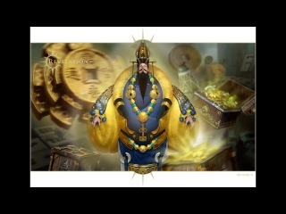Аукцион за реал в игре Revelation Online