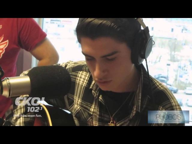 16-Year-Old Kid Sings Elvis Better Than the King Himself