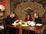 Алексей Дидуров, Юлия Неволина, Александр Гутов о рок-кабаре 08.11.2003 12