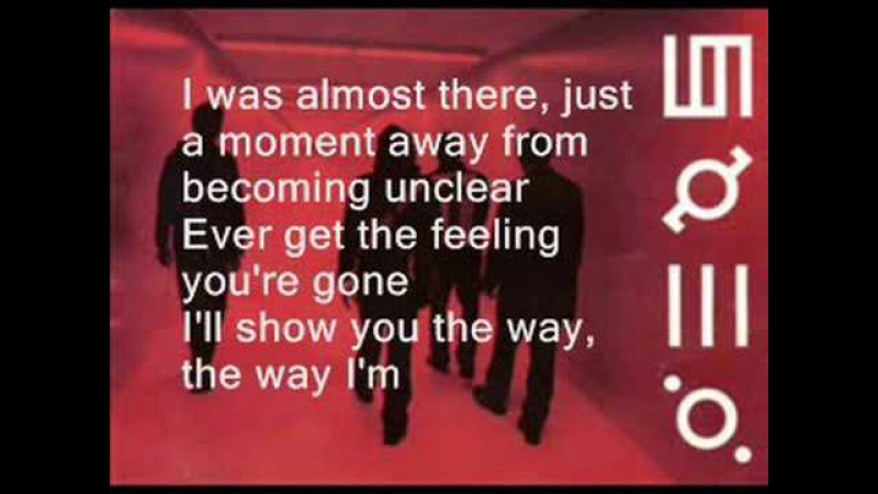 30 Seconds to Mars - Capricorn (with lyrics)