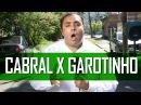 LIGAÇÃO: CABRAL X GAROTINHO ( Canal ixi )