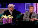 Robin Williams Bobcat Goldthwait Full Interview on Alan Carr Chatty Man