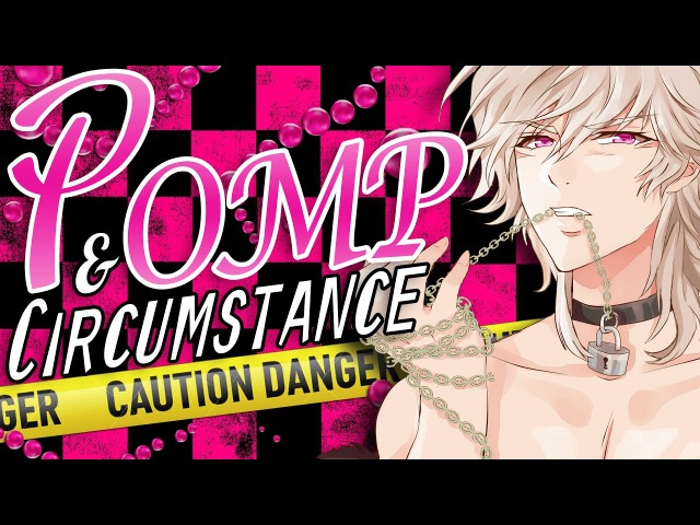 【Razzy】 Pomp and Circumstance 威風堂々「English Dub」