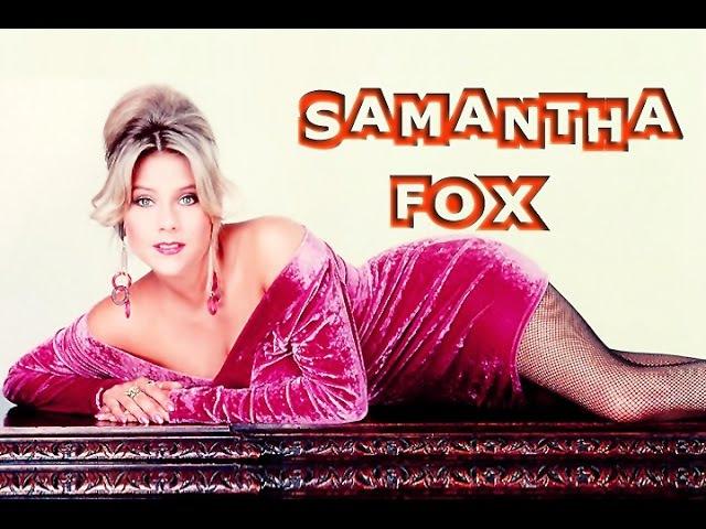 * Samantha Fox   Full HD   *