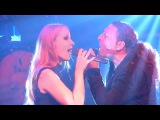 Kamelot live @ Montreal, 09-02-2011 - The Haunting feat. Simone Simons - HD