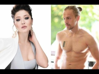 Видео модели: Лиза Энн - deo
