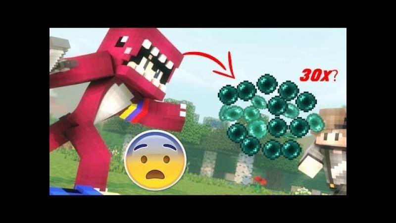 TOP 7 Minecraft Ender Pearl Combo Intros! ТОП 7 МАЙНКРАФТ ЭНДЕР ПЁРЛ ИНТРО!