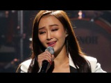 SISTAR Hyorin &amp Jeon In kwon-Don't Worry (REPLY1988 OST) 52nd Baeksang Arts Award 2016 LIVE!