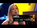 Sheryl Crow - Alone In The Dark - Later… with Jools Holland - BBC Two