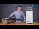 Как выбрать газовую колонку Обзор водонагревателя NEVA-4510 М
