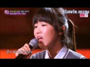 Lee Moon sae Kim Yoon hee Cosmos Girl Whistle Fantastic Duo