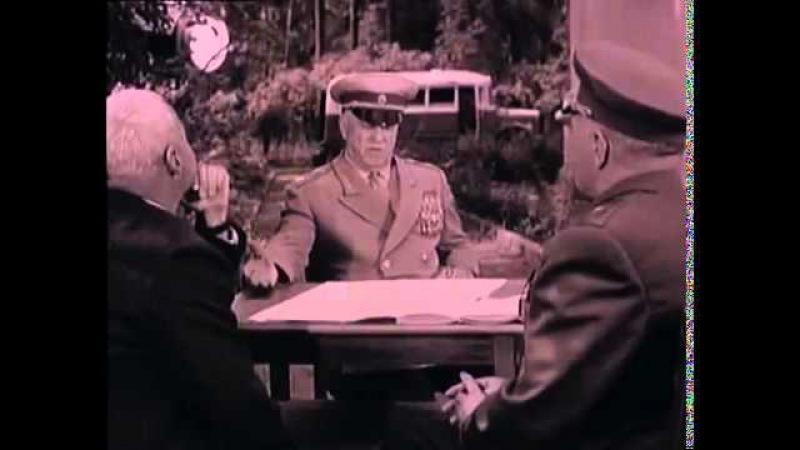 Документальная киноэпопея 'Великая Отечественная' 1 2 » Freewka.com - Смотреть онлайн в хорощем качестве