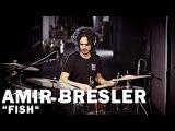 Meinl Cymbals Amir Bresler Fish Drum Video