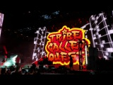 A Tribe Called Quest Full Set Panorama NYC 2017 (Part 2)