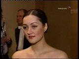 Ирина Боженко - XX Международный конкурс вокалистов имени М.И. Глинки (2003)  - Романс...