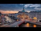 Санкт-Петербург. Россия. Гений места
