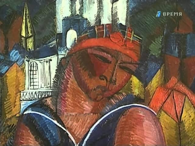 Великие художники. Рауль Дюфи