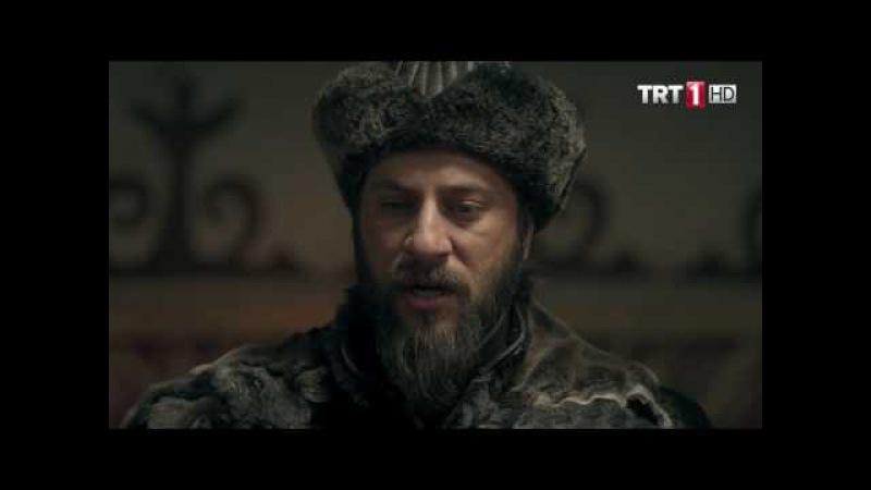 Воскресший Эртугрул 10 серия Смотреть Турецкий сериал в HD 2015