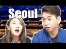 8 мест в Кореи, которые вы должны посетить. 8 Places You Have To Go In Korea
