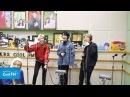 갓세븐 GOT7 영재 뱀뱀 유겸 'Loser' 라이브 LIVE / 170323[이홍기의 키